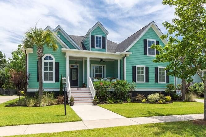 2141  Sandy Point Lane Mount Pleasant, SC 29466