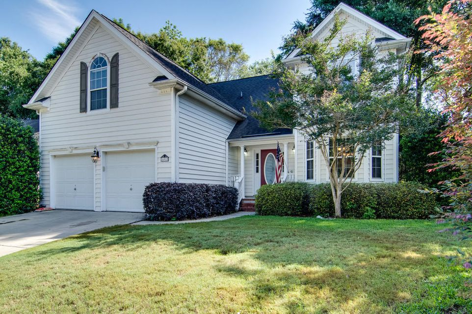 691  Majestic Oak Drive Charleston, SC 29412