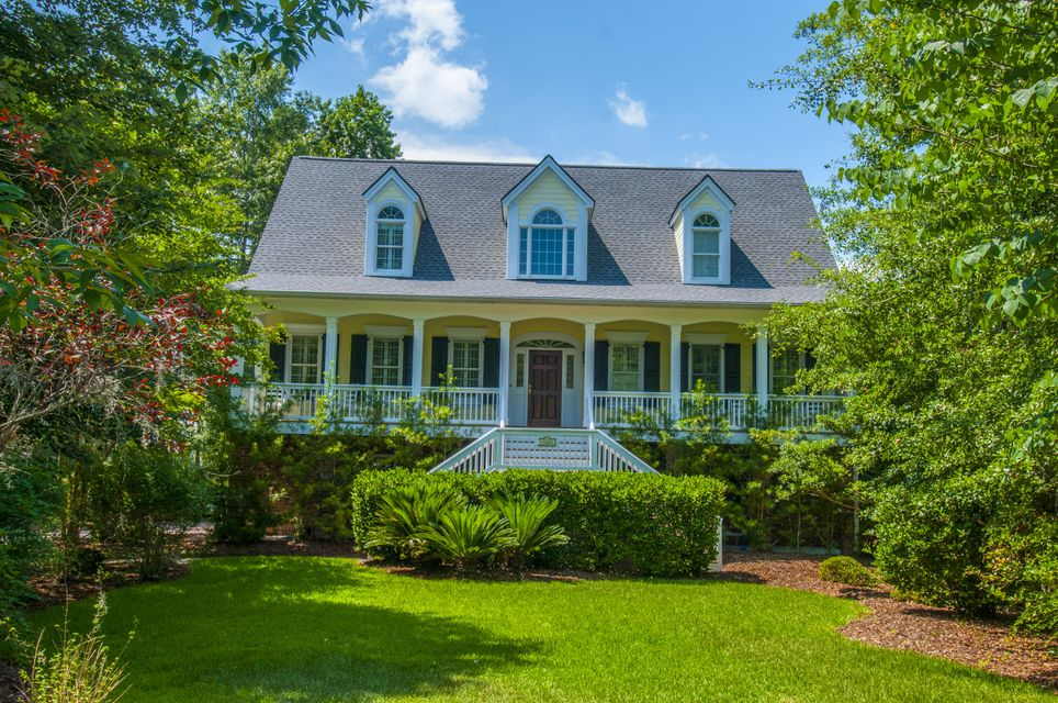 3004 Ashburton Way Mount Pleasant, SC 29466