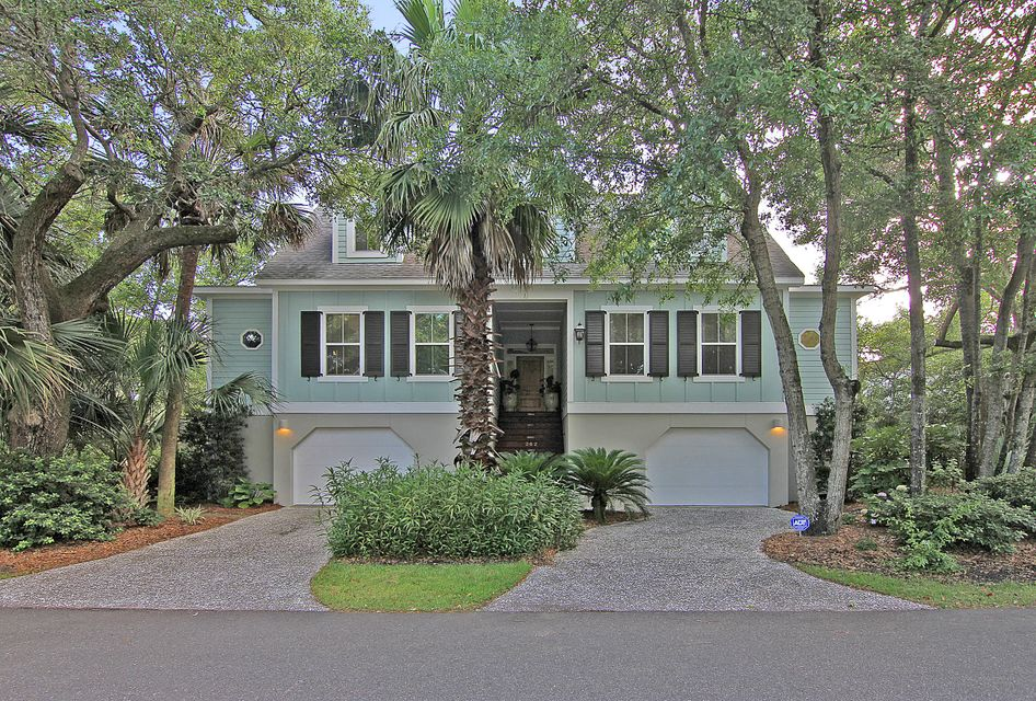 202 W Indian Avenue Folly Beach, SC 29439