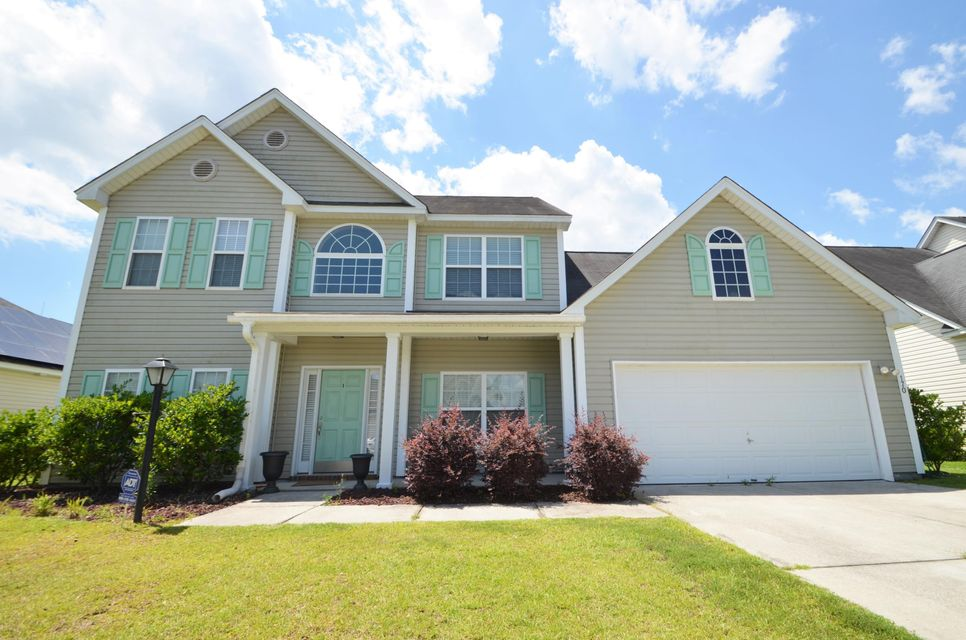 170  Highwoods Plantation Avenue Summerville, SC 29485