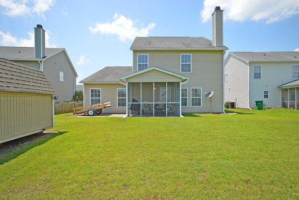 415  Dovetail Circle Summerville, SC 29483