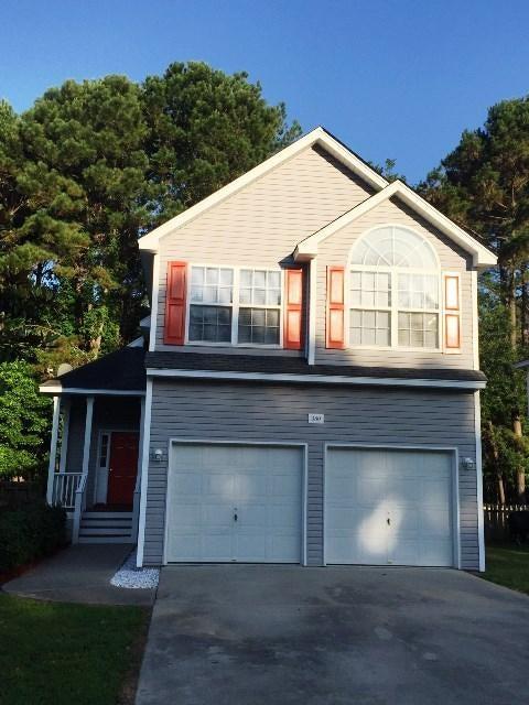 380 Stefan Drive Charleston, SC 29412