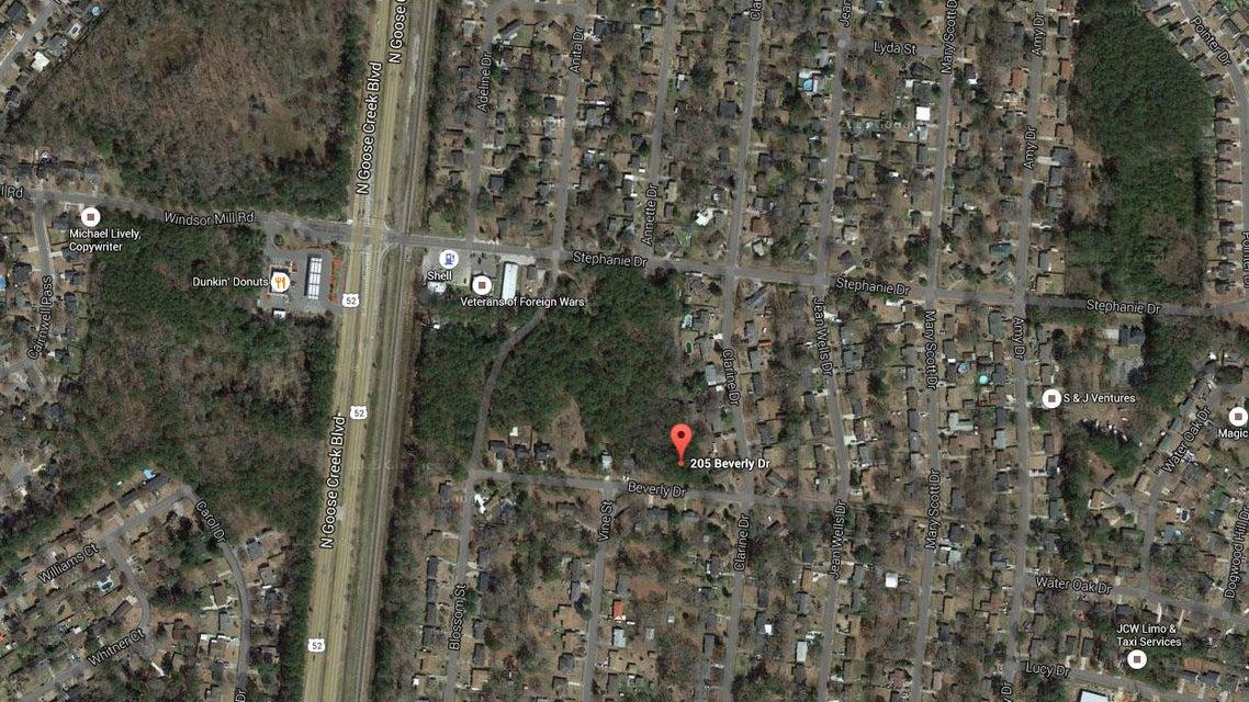 205  Beverly Drive Goose Creek, SC 29445