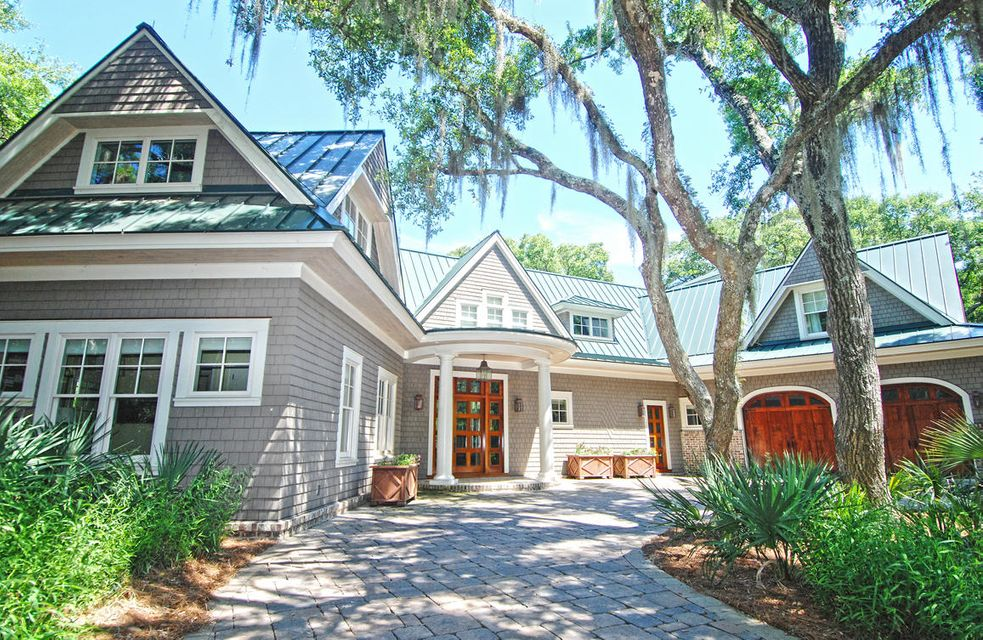 2402  High Hammock Road Seabrook Island, SC 29455