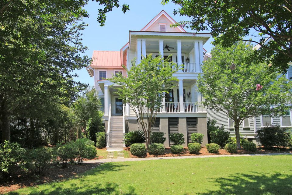 1774  Pierce Street Charleston, SC 29492