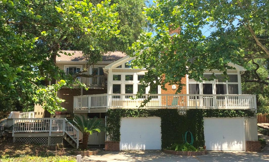 6  Oyster Row Isle Of Palms, SC 29451