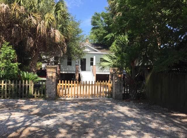 764  Rutledge Avenue Charleston, SC 29403