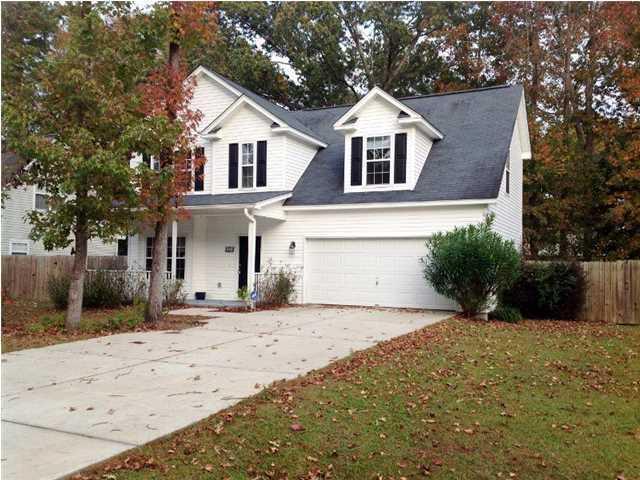 684  Bunkhouse Drive Charleston, SC 29414