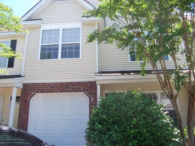 1203  Yellow Hawthorn Circle Summerville, SC 29483