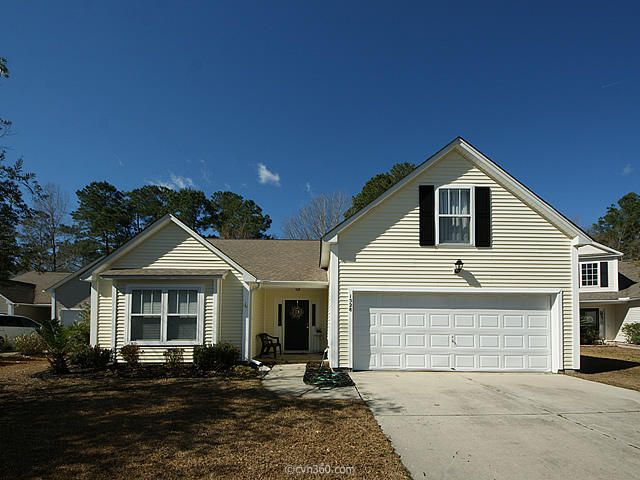 1528  Arden Court Mount Pleasant, SC 29466