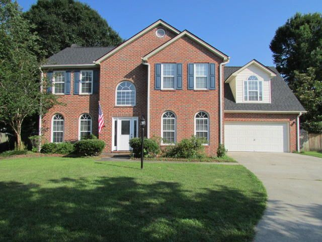 1702  Fox Ridge Court Charleston, SC 29414