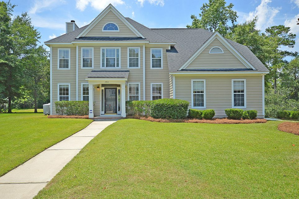 2860  Colonnade Drive Mount Pleasant, SC 29466
