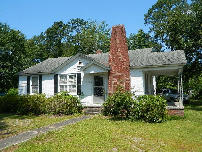 302  Shaw Drive Hampton, SC 29924