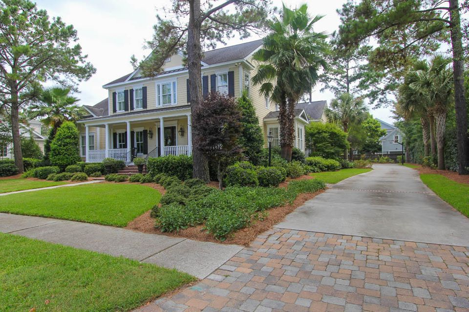 775 Navigators Run Mount Pleasant, SC 29464