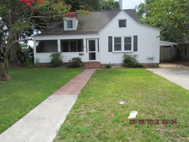 81  Avondale Ave Charleston, SC 29407