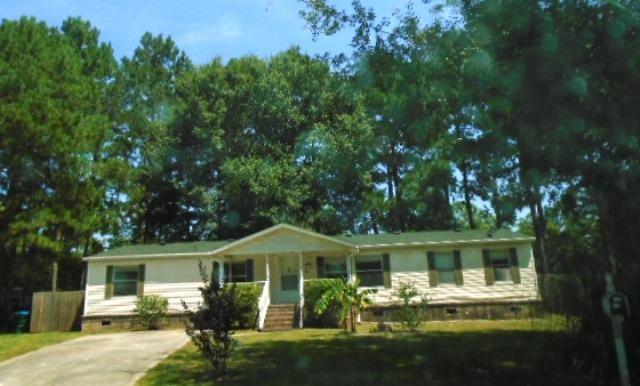 136 Blackberry Lane Summerville, SC 29483
