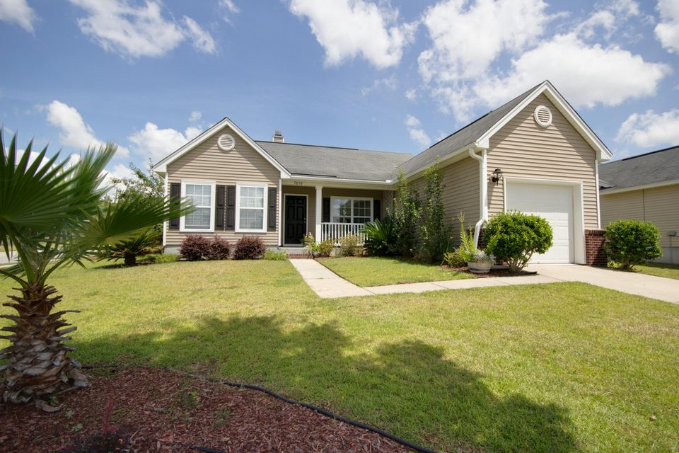 5050  Carrington Court Summerville, SC 29485