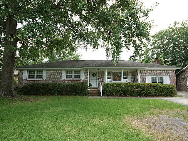 113  Benton Street Goose Creek, SC 29445