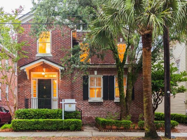 10  Ashley Avenue Charleston, SC 29401