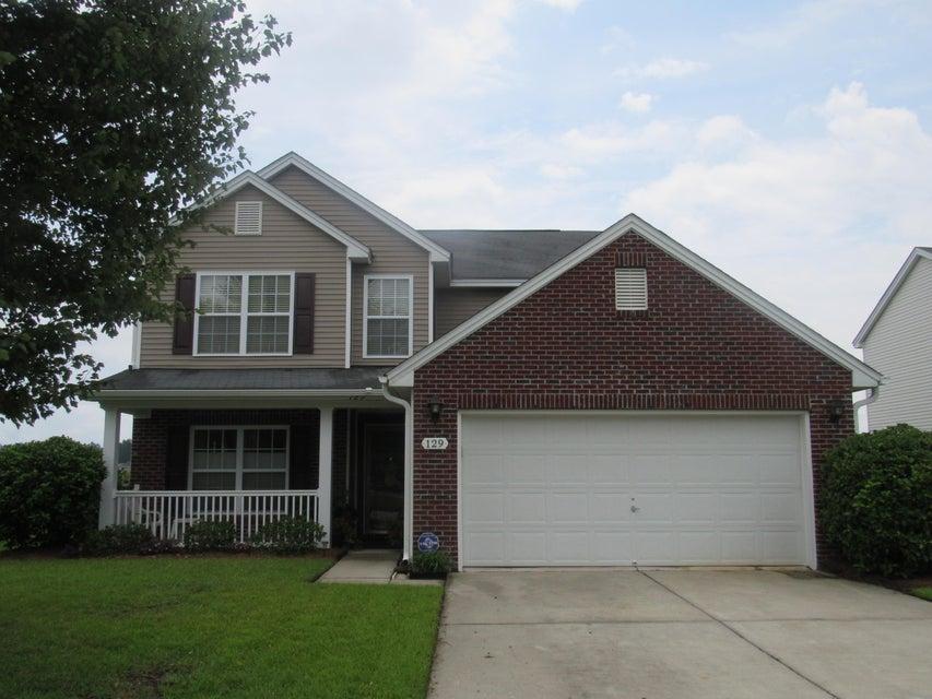 129  Decatur Drive Summerville, SC 29483