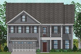 168 Daniels Ridge Drive Summerville, SC 29485