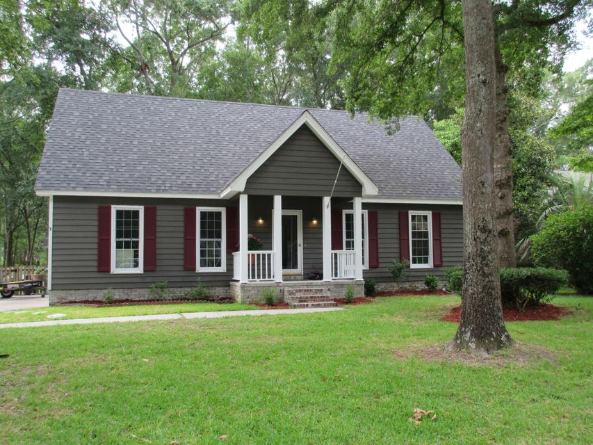 110  Dove Lane Summerville, SC 29485