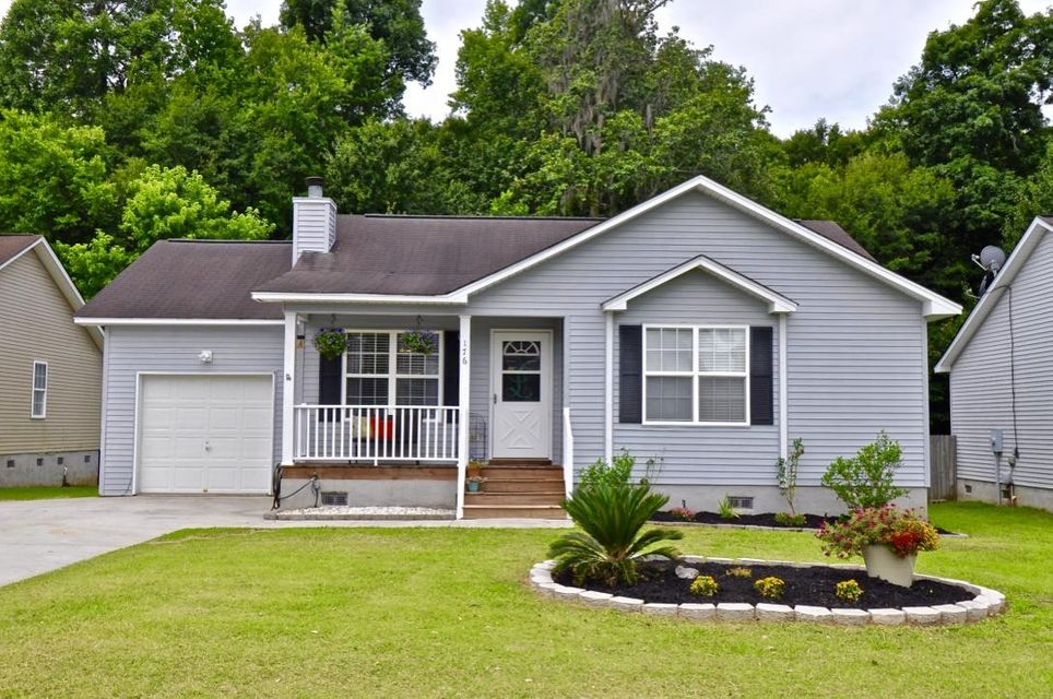 176  Two Hitch Road Goose Creek, SC 29445