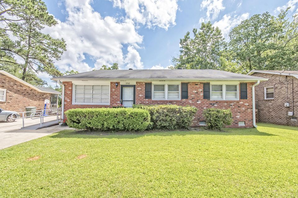 5932  Maple Street Hanahan, SC 29410