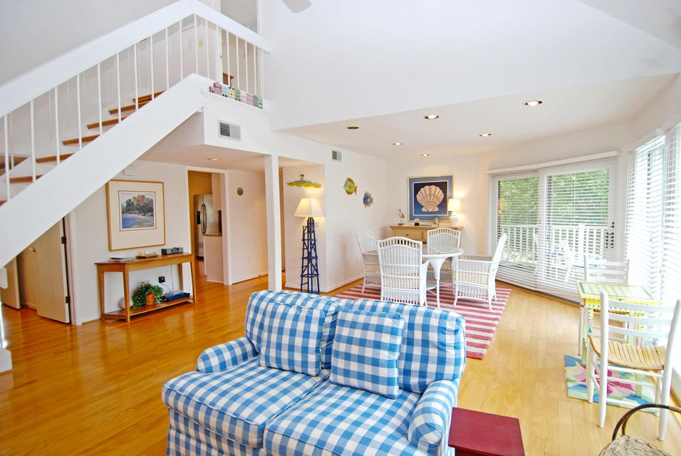 736  Spinnaker Beachhouse Seabrook Island, SC 29455