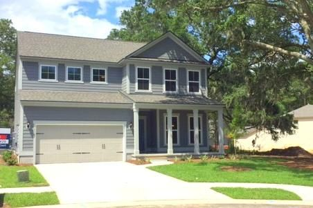 1167 Bright Court James Island, SC 29412