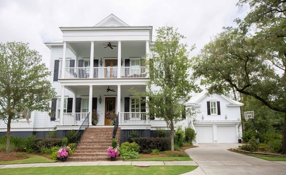 31 Iron Bottom Ln Charleston, SC 29492
