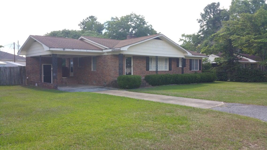 404 Rose Lane Summerville, SC 29485