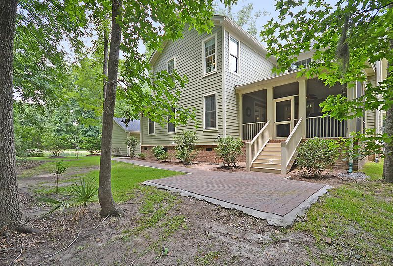 8685 Refuge Point Circle North Charleston, SC 29420