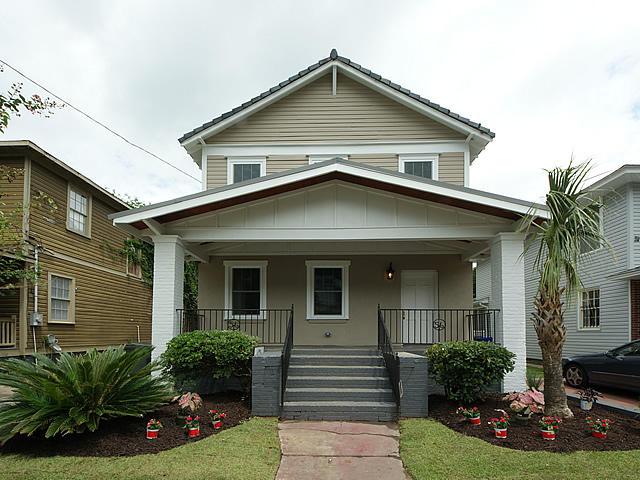 56  Cypress Street Charleston, SC 29403