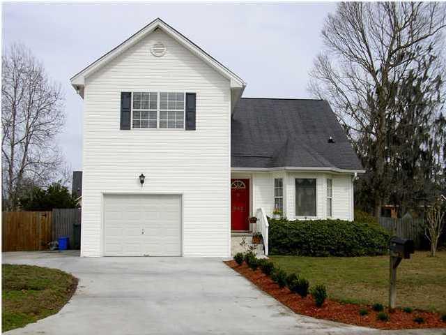 892 E Estates Boulevard Charleston, SC 29414