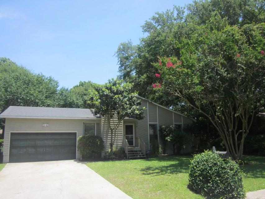 1489  Putnam Drive Charleston, SC 29412