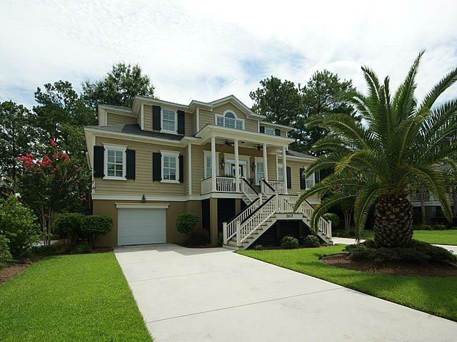 2617  Kiln Creek Circle Mount Pleasant, SC 29466