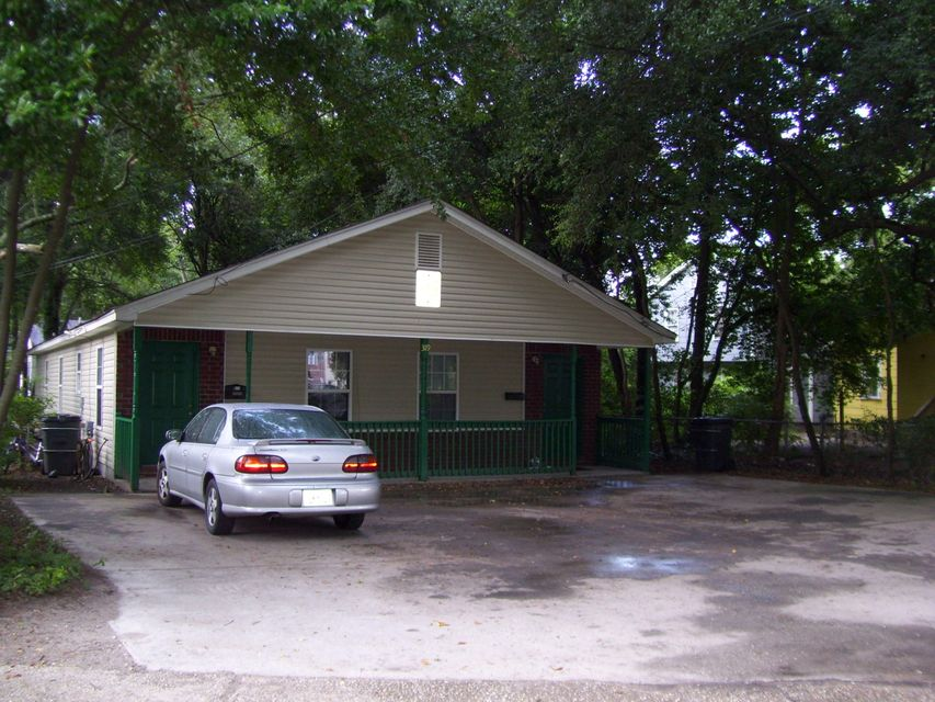 3119  Chicora Avenue North Charleston, SC 29405