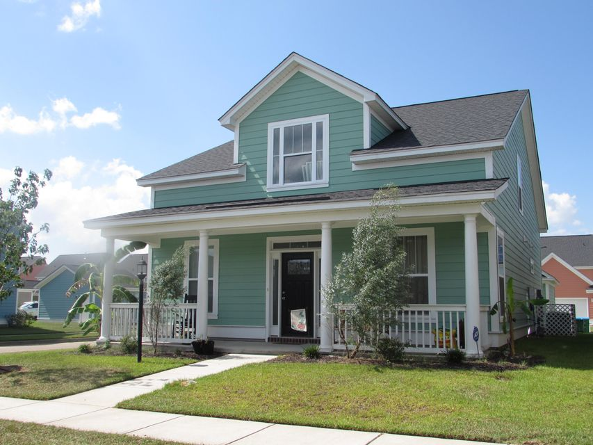 122  Crossandra Avenue Summerville, SC 29483