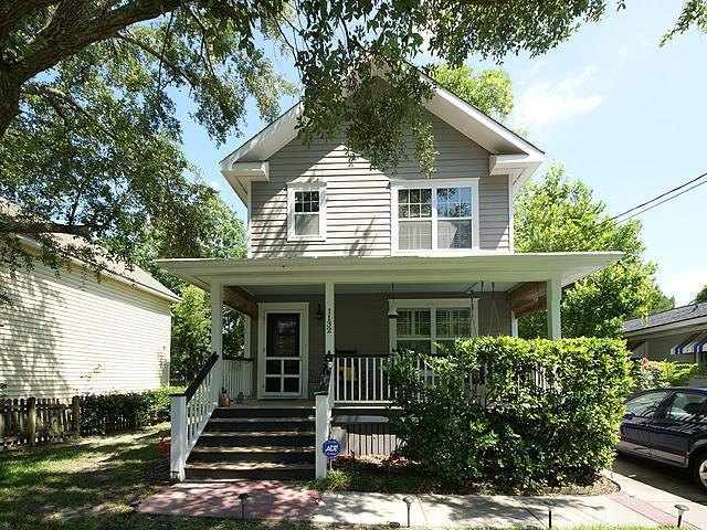 1132 Davidson Avenue Charleston, SC 29407