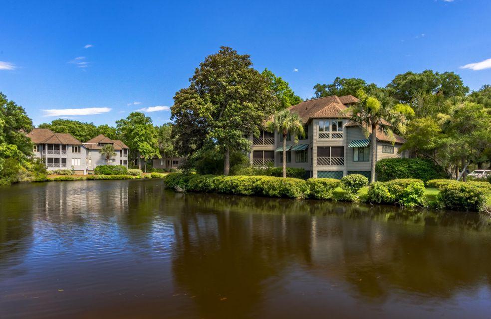 4729  Tennis Club Lane Kiawah Island, SC 29455