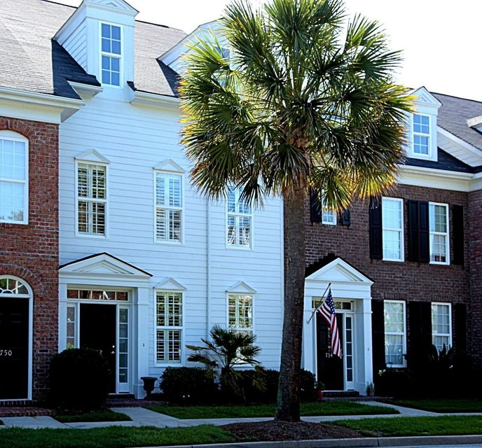 752  Certificate Court Charleston, SC 29414