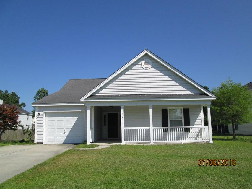 103  Hunters Wood Drive Summerville, SC 29485