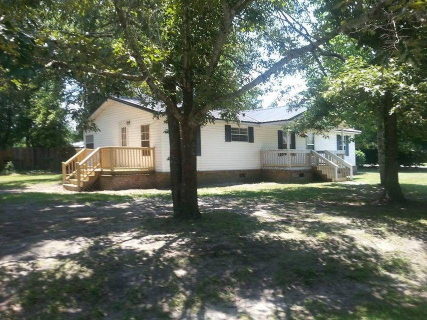 305  Carp Road Bonneau, SC 29431