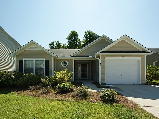 266  Island Green Road Goose Creek, SC 29445