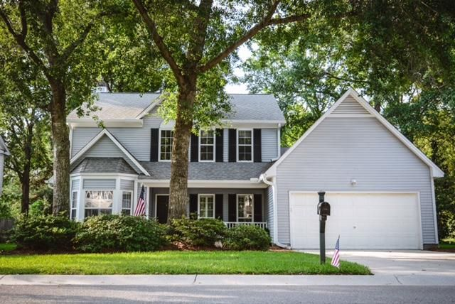 1275  Horseshoe Bend Mount Pleasant, SC 29464