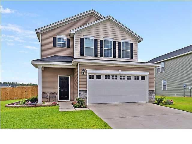 436  Watershed Drive Goose Creek, SC 29445