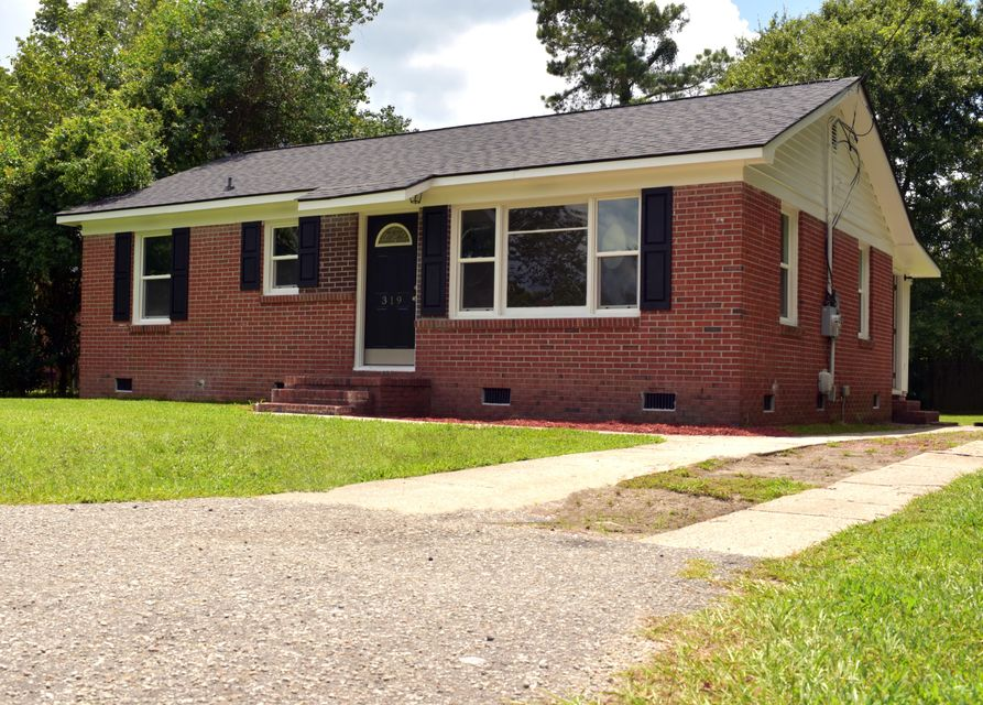 319  Clarine Drive Goose Creek, SC 29445