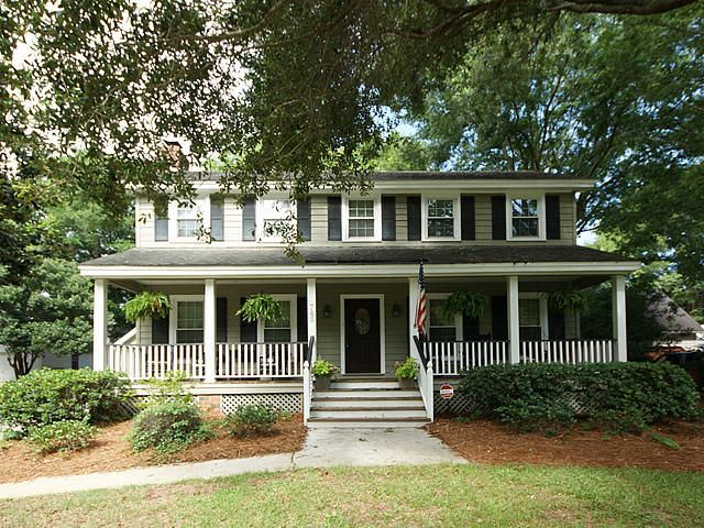 745  Milldenhall Road Mount Pleasant, SC 29464
